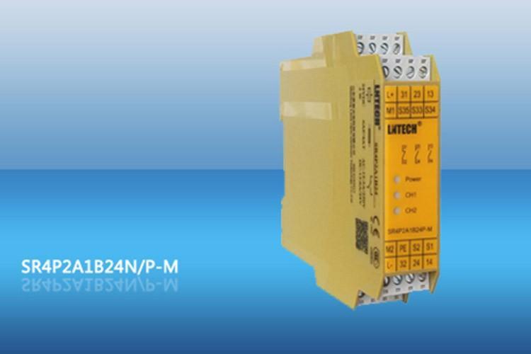SR4P2A1B24N/P-M